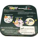 PW Educatief Smart Kinato Magnetic Chain Puzzle (van 4-99)