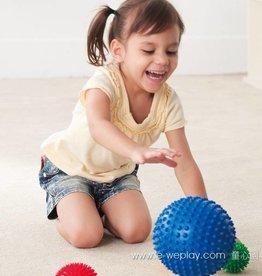 Weplay Massage Bal 15 cm. (vanaf 1 jaar)