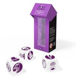 Rory's Story Cubes Fright vanaf 6-99 jaar