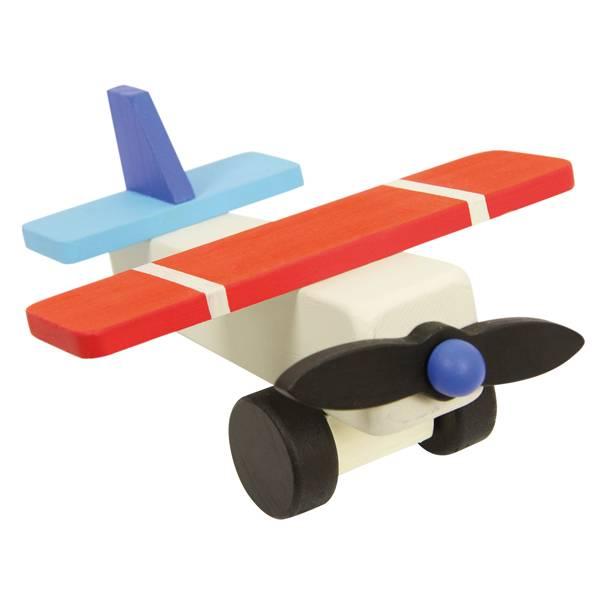 PW Educatief Maak je eigen Vliegtuig vanaf 5-10 jaar