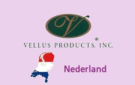 Vellus Site Netherlands