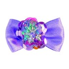 Aria Aria dog bow