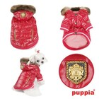 Puppia puppia explorer coat red