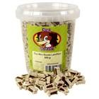 Pet Snack PETSNACK BOTJES MINI DUO LAM/RIJST 500 GR