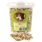 Pet Snack PETSNACK bones MINI DUO SALMON / RICE 500 GR