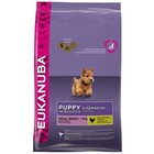 Eukanuba EUKANUBA DOG PUPPY/JUNIOR SMALL BREED 1 KG