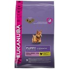 Eukanuba EUK DOG PUPPY / JUNIOR SMALL BREED 3 KG