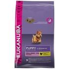 Eukanuba EUK DOG PUPPY / SMALL BREED JUNIOR 3 KG