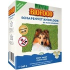 BIOFOOD sheep MINI BONBONS GARLIC 80 ST