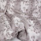 Susan Lanci Design Susan Lanci Dean Platinum Snow Leopard