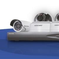 Compleet camerasysteem