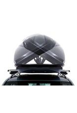 Dynamic 800 dakkoffer skibox zwart