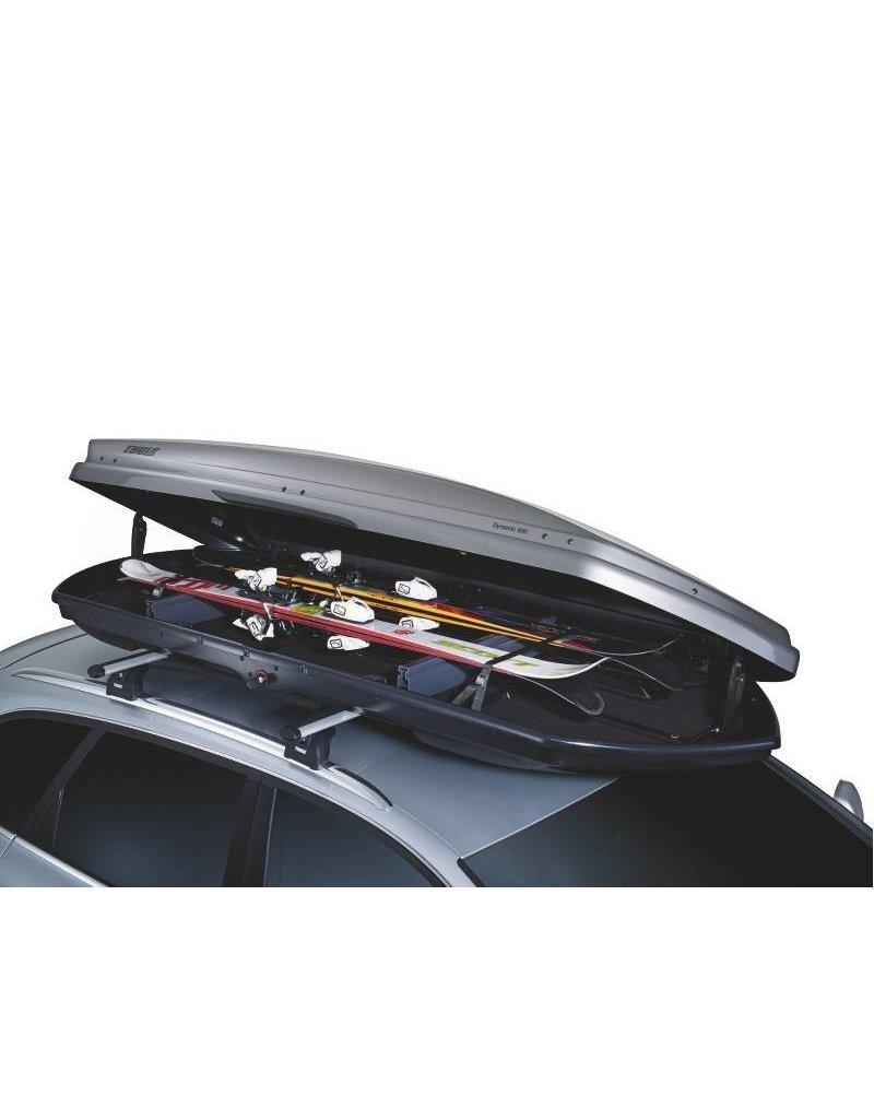 Box Skidrager adapter 694-9