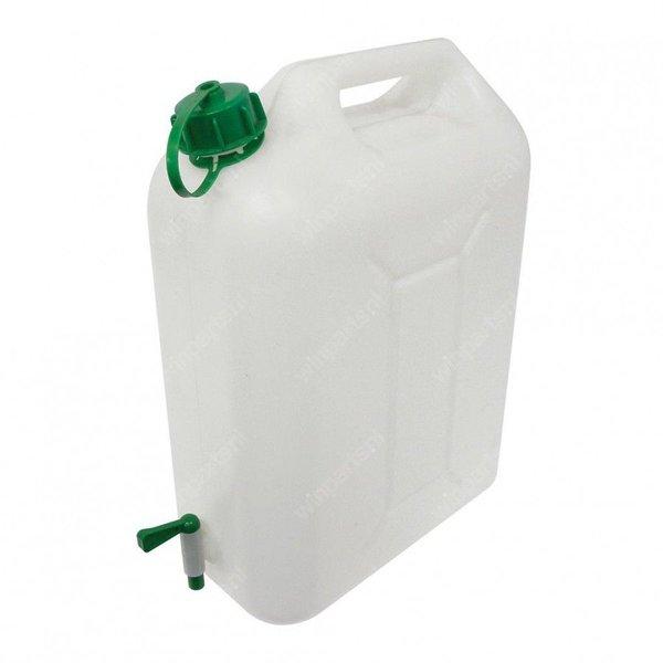 waterkan jerrycan 20 liter met kraan 2cheap