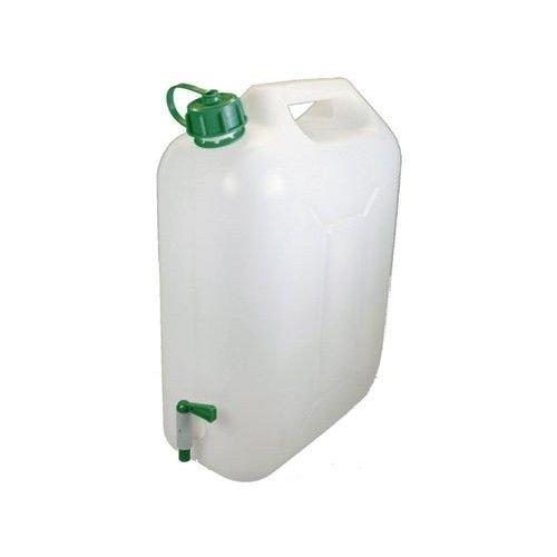 Waterkan-Jerrycan 10 Liter Met Kraan
