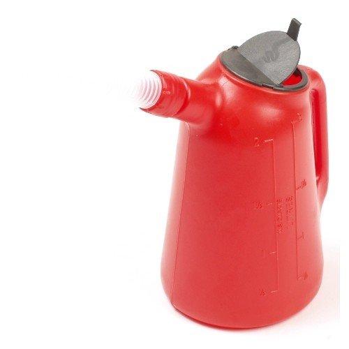 ES Maatbeker Kunststof 2 liter