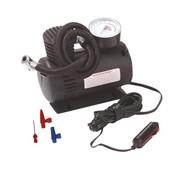Pro+ Mini-luchtcompressor Met Manometer 12V