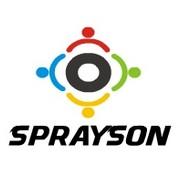Sprayson
