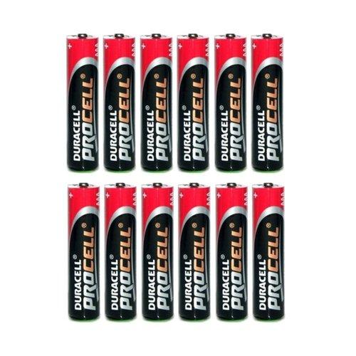 Duracell AAA Batterijen Procell Alkaline 12 Pack