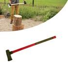Kloofbijl XL 91cm 3000 Grams Met Glasfiber Steel