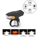 Smart Zelfdimmende Fietslamp LED Compact Wit 400 Lumen