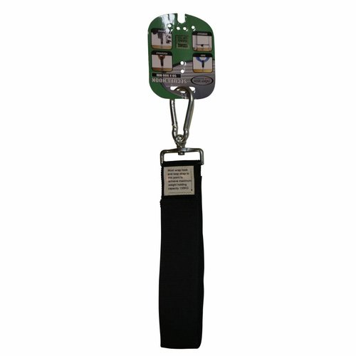 Hofftech Secure Hook 50x900mm Max135kg