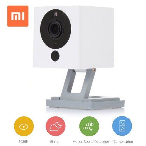 Smart IP HD Camera Wit 1080P