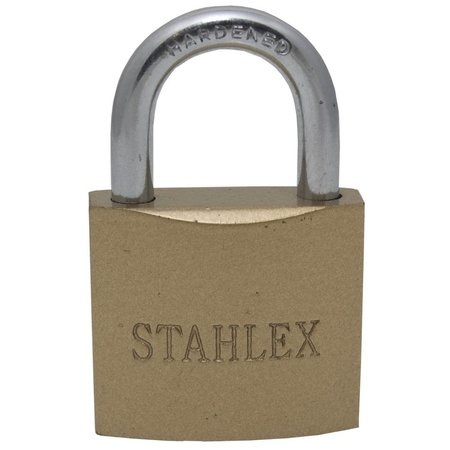 Stahlex Hangslot 38mm Budget