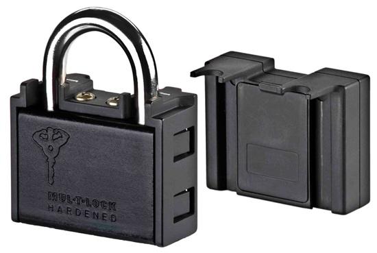WatchLock High Security hangslot van Mul-T-Lock