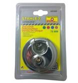 Stahlex Discusslot 70mm