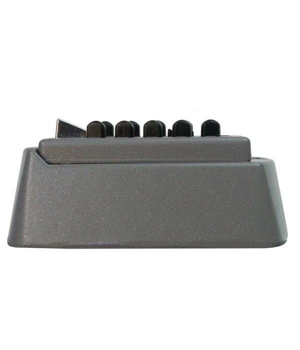 Sleutelkluis voor het opbergen van sleutels