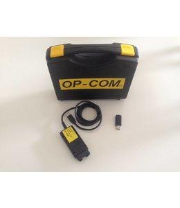 OP-COM Profi Diagnose für Opel