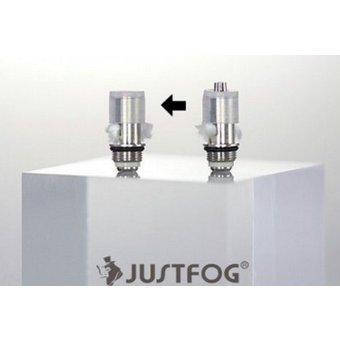 Justfog coils voor de Justfog 1453 Ultimate