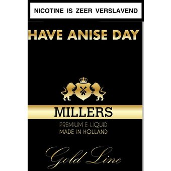 Have anice day e-liquid