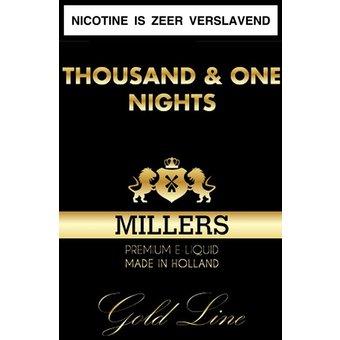 Thousand en One Nights