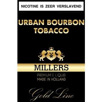 Urban Bourbon Tobacco