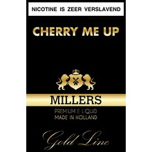 Millers Juice Goldline Cherry Me Up