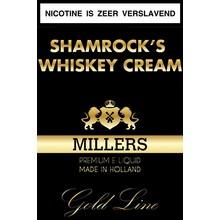 Millers Juice Goldline Shamrock's Whiskey Cream