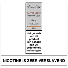 ExcluCig Silver Label Tobacco