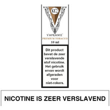 Vaprance White Label Premium Tobacco