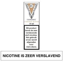 Vaprance White Label Cowboyblend
