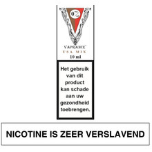 Vaprance White Label Usa Mix