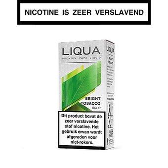 LiQua Bright Tobacco liquid