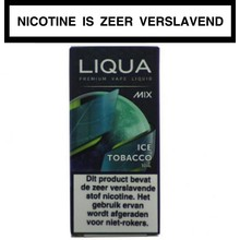 LiQua Ice Tobacco
