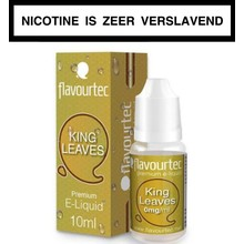 Flavourtec King Leaves