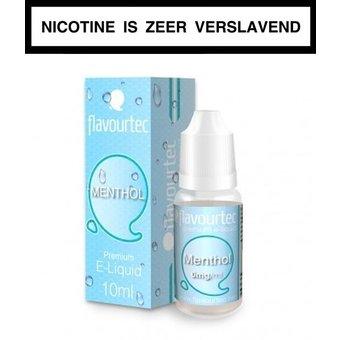 Flavourtec Menthol e-liquid