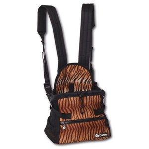Doxtasy Hondendraagtas buik Tiger