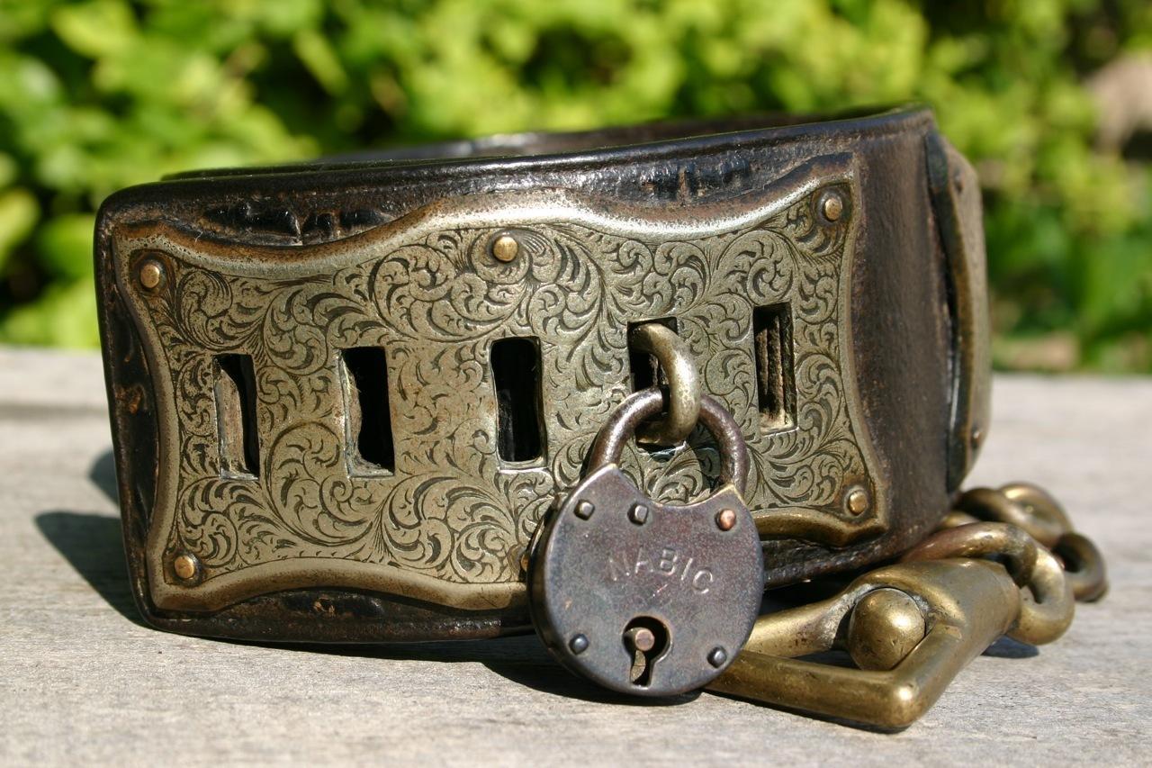 Ошейники      - Страница 8 Locks-3