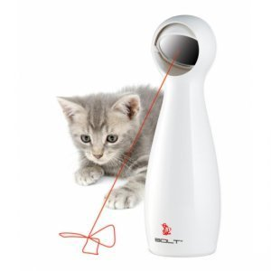 FroliCat Cat Toy Laser Bolt