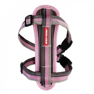 Ezydog Dog Harness Chest Plate Candy